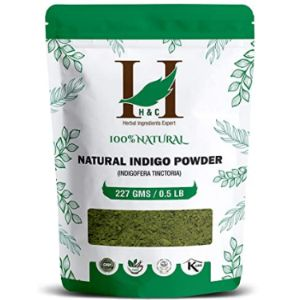 Hc Herbal Indigo Powder