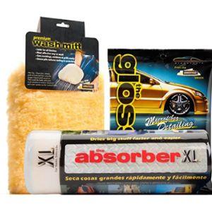 Cleantools Xl Car Wash