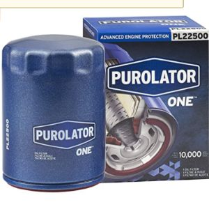 Purolator Gmc Terrain Oil Filter