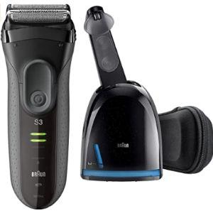 Braun S Close Shave Electric Razor