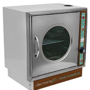 Dermalogic Used Hot Towel Warmer