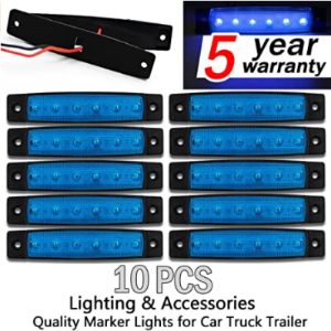 Visit The Fxc Store Car Marker Light