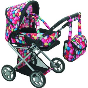 Mommy Me Large Doll Carrier