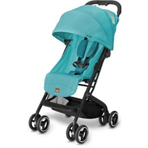 Visit The Gb Store Qbit Lightweight Stroller