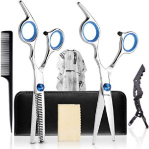 Apriller Sharpening Barber Scissors