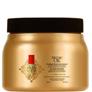 L'Oreal Professionnel Loreal Mythic Oil Hair Mask