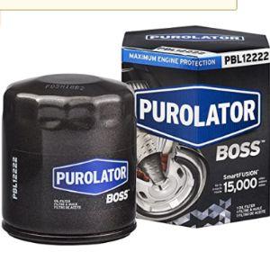Purolator Ram 1500 Oil Filter