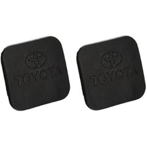Toyota Oem Hitch Cover