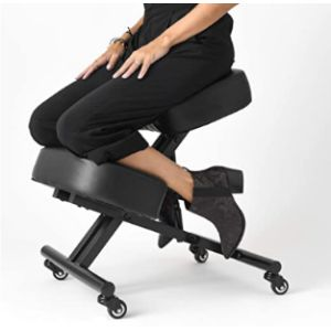 Sleekform Rolling Rocking Chair