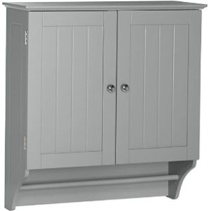 Riverridge Toilet Towel Cabinet