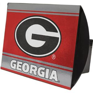 R And R Imports Georgia Trailer Hitch Cover