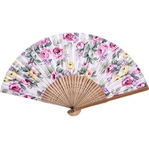 Salutto Flower Power Fan