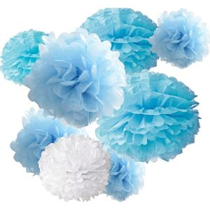 Hmxpls Large Tissue Paper Flower