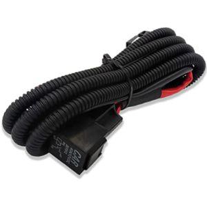 Best Compu Car Horn Relay Wiring