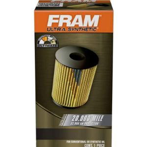 Fram Vw Passat Oil Filter