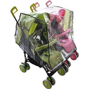 Aligle Toddler Winter Stroller Cover
