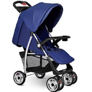 Costzon Toddler Doll Stroller
