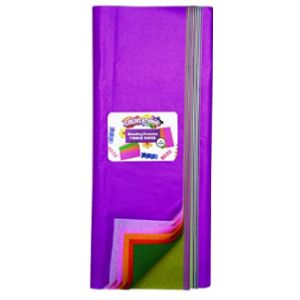 Colorations Glue Art Tissue Paper