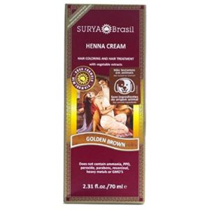 Surya Brasil Surya Henna Cream