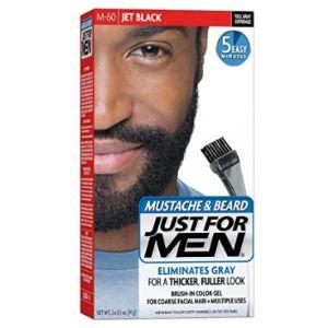Just For Men Beard Mustache Dyes