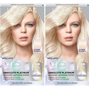 Loreal Like Ombre Hair Color