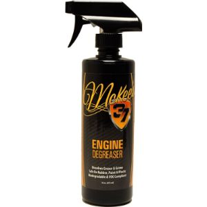 Mckees 37 Engine Degreasers