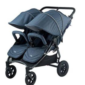 Valco Baby Fully Reclines Lightweight Stroller