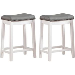 Angel Line Bar Stool Chair Set