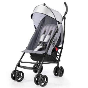 Infant St Large Toddler Stroller