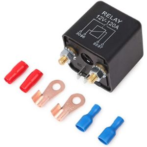 Ehdis Low Current Relay Switch