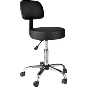 Onespace Medical Stool With Backs