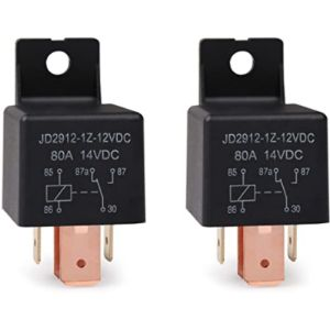 Ehdis Electrical Control Relay