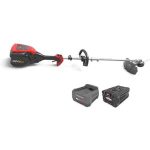 Snapper Electric Trimmer Without Batteries