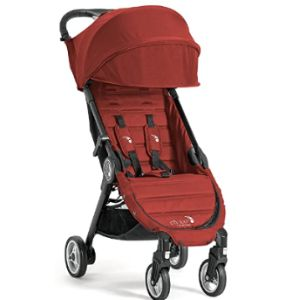 Baby Jogger Compact Stroller Pockit