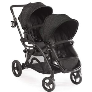 Contours Duo Baby Stroller
