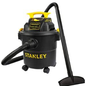 Stanley S Mop Wet Dry Vacuum