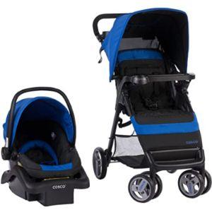 Cosco S Front Facing Baby Stroller