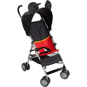 Disney 4 Year Old Lightweight Stroller