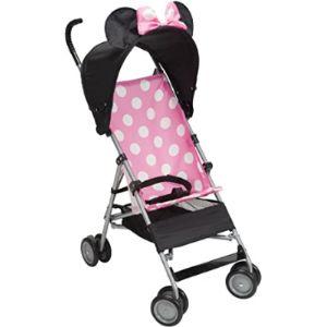 Disney Large Toddler Stroller