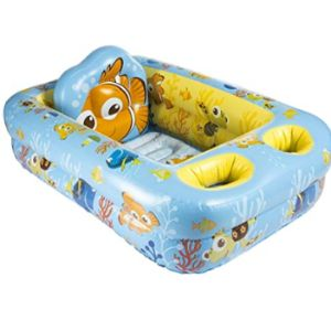 Ginsey Temperature Infant Bath