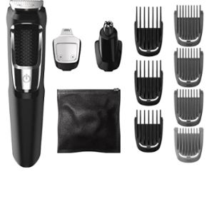 Philips Norelco Mens Rechargeable Beard Trimmer