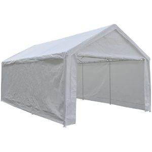 Abba Patio Car Tarp Tent