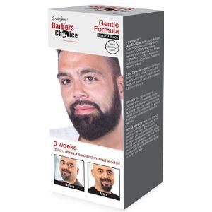 Godefroy Beard Mustache Dye