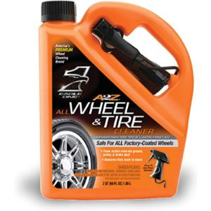 Eagle One Wheel Cleaner