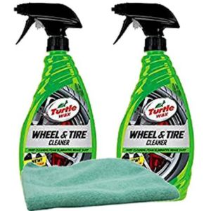 Turtle Wax Tire Cleaner