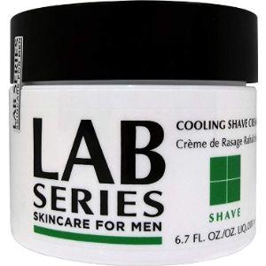 Formulation Shaving Foam