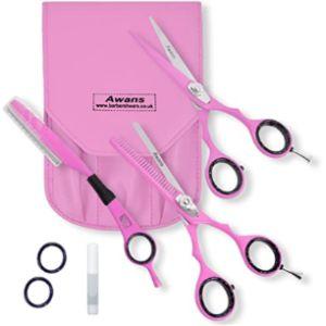 Awans Hairdressing Equipment Scissors
