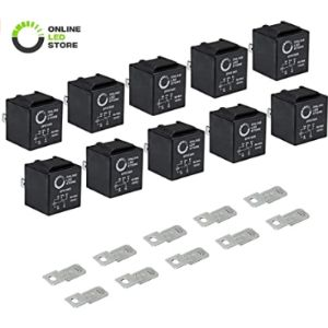 Visit The Online Led Store Store Electrical Control Relay