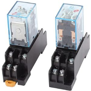 Uxcell Purpose Electrical Relay