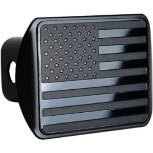 Everhitch Rubber Trailer Hitch Cover